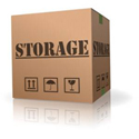 Secure Warehouse Storage
